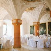 Schloss Kapfenburg, Rittersaal. Foto © by Kristina Assenova