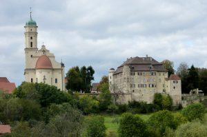 (c) Anne Gräfin Adelmann, Schloss Hohenstadt