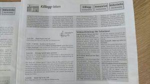Oberschwaben_Mitteilungsblatt Kißlegg
