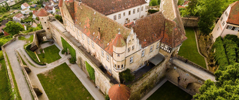 (c) Burg Stettenfels GmbH