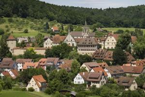 Schloss und Kloster Bebenhausen, Foto (c) by SSG, Christoph Hermann