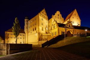 Schloss Kapfenburg, (c) Foto Ralf Baumgarten