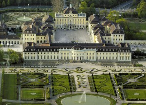Schloss Ludwigsburg (c) Foto: SSG, Achim Mende