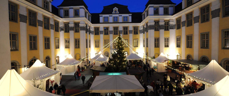Neues Schloss Tettnang, (c) Foto: Staatliche Schlösser und Gärten Baden-Württemberg, Timo Kreiter