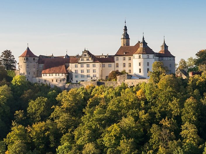 Schloss Langenburg, (c) Foto: Schloss Langenburg, Achim Mende