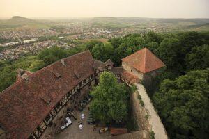 Lichtenberg_von oben_(c) Burg Lichtenberg