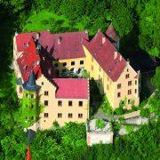 Schloss Weißenstein (c) Kage Mikrofotografie
