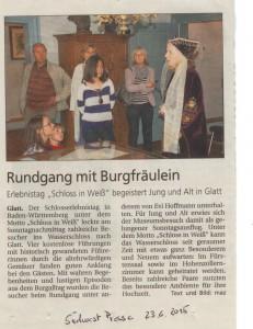 Schloss Glatt 2