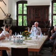 Schosserlebnistag 2017, Graf-Eberstein-Schloss, (c) Gemeinde Kraichtal