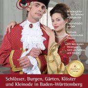 """Cover """"Geheimnisvoll & Märchenhaft"""", VUD Verlag"""