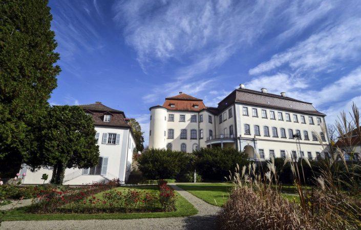 Schloss Großlaupheim, Foto (c) by Martina Dach