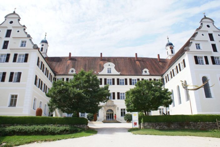 Schloss Mochental, Foto (c) by Schloss Mochental
