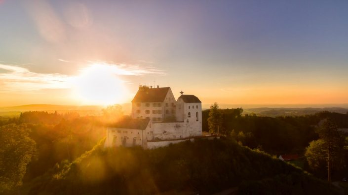 Schloss Waldburg, Foto (c) by Marco Mehl