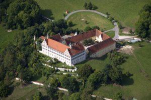 Schloss Mochental, Foto (c) Schloss Mochental
