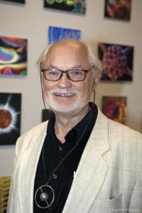 Porträt Manfred Kage