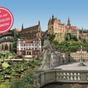 Verein Schlösser Burgen Gärten Baden-Württemberg