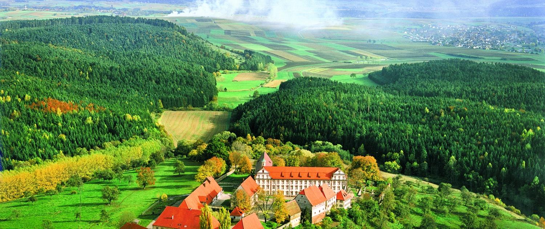 Kloster Kirchberg, (c) Verein Berneuchener Haus e. V.
