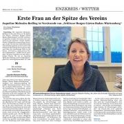 Pforzheimer Kurier, 13.01.2021
