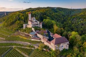 Burg Hornberg, (c) Foto: Kottal Fotografie